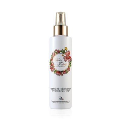 Rosy-White Hydra Lotion