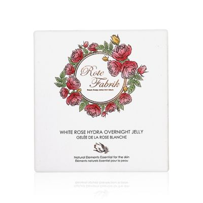 [Buy 2 get 1 free] White Rose Hydra Overnight Jelly