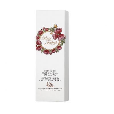 Rosy-White Rose Stem Cell Eye Essence
