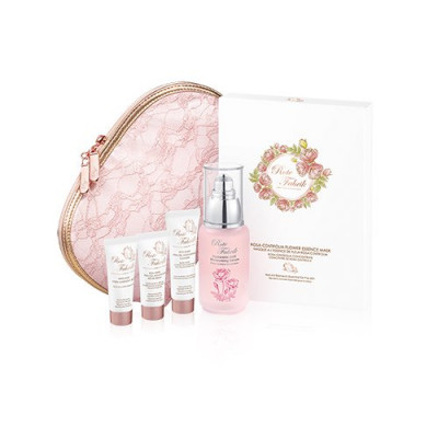Rote Fabrik My Rose Hydrating Kit