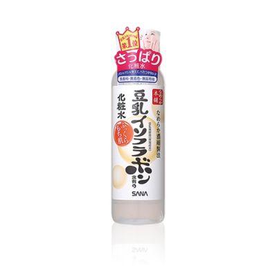 豆乳美肌化粧水 (清爽型)