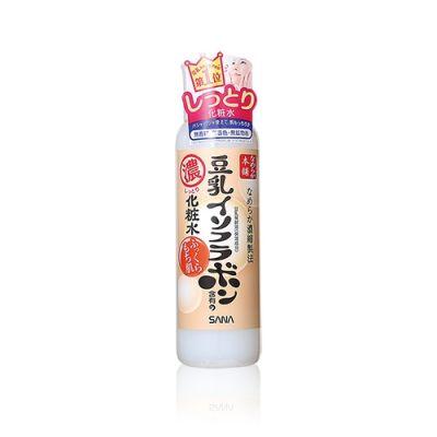 豆乳美肌化粧水 (滋潤型)