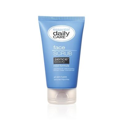 Daily Care Face Scrub