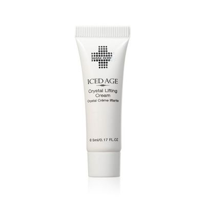 Suisse Reborn ICED-AGE-Crystal Lifting Cream