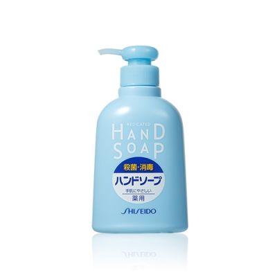 Midicated Hand Soap
