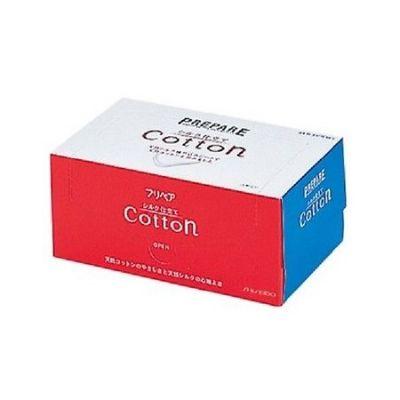 Prepare Cotton