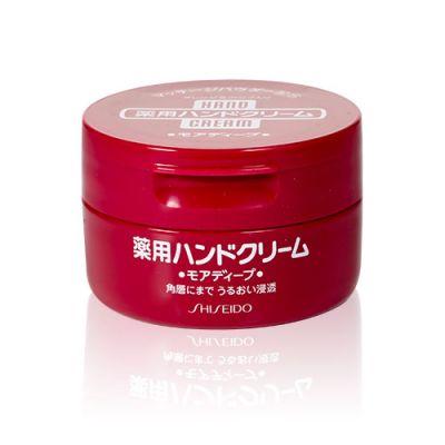 尿素潤手霜 (紅罐)