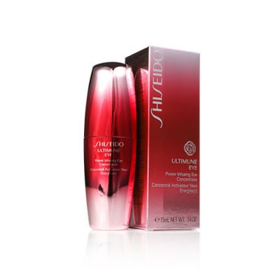 ULTIMUNE EYE Power Infusing Eye Concentrate (France)