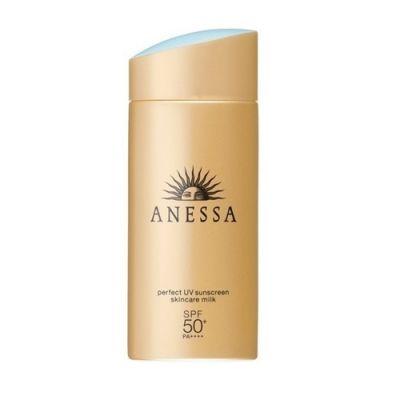 Anessa Perfect UV Sunscreen Skincare Milk SPF50+ PA++++