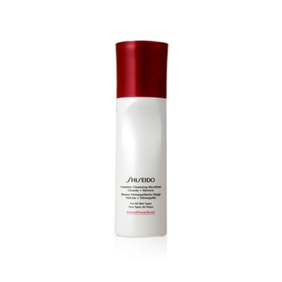 Ginza Tokyo Complete Cleansing Microfoam