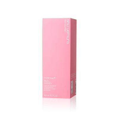 POREFINIST2 Sakura Refreshing Cleansing Oil