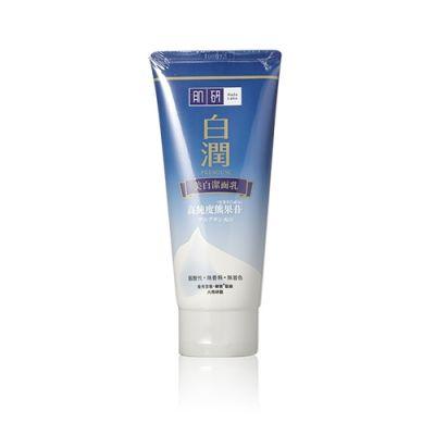 HADA LABO Shirojyun Premium Whitening Face Wash