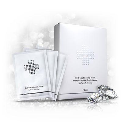 Whitening Nano Hydro Whitening Mask
