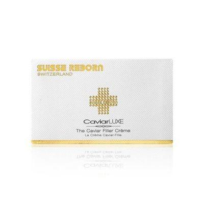 BUY CaviarLUXE-The Cavir Filler Crème [Free Suisse Reborn - CaviarLUXE The Luxury Set)]