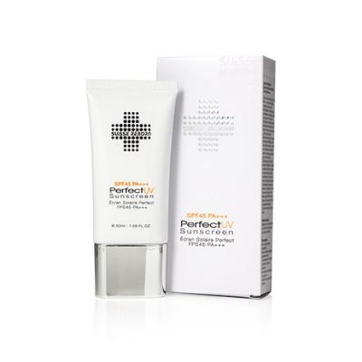 Perfect UV Sunscreen SPF45 PA+++