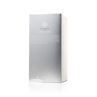 ICED-AGE-Crystal Drop Essence