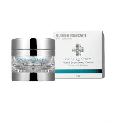 Ocean Secret Hydra Brightening Cream