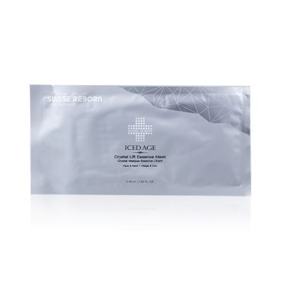 ICED-AGE [Buy 2 get 1 free] Crystal Lift Essence Mask