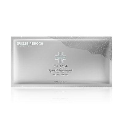 ICED-AGE Crystal Lift Essence Mask