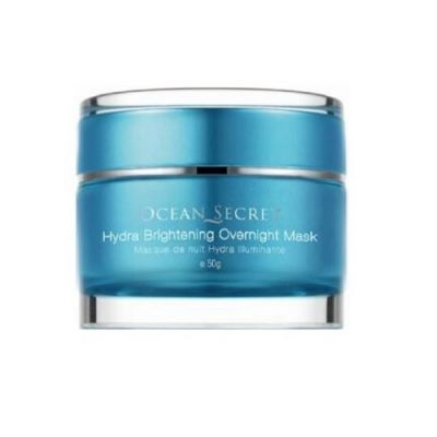 Ocean Secret OS-Hydra Brightening Overnight mask