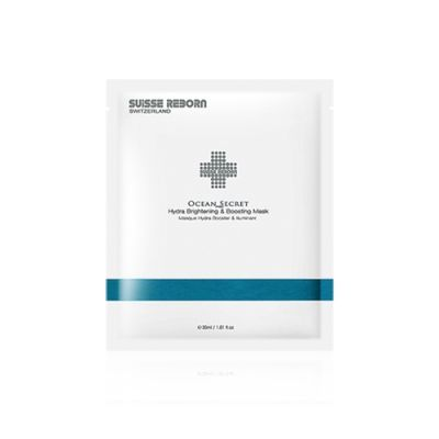 Ocean Secret Hydra Brightening Mask