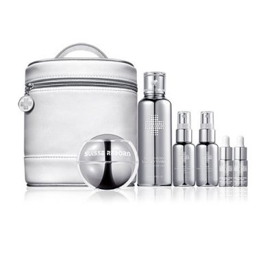 CaviarLUXE Supreme Luxury Cream set (Multi-action)
