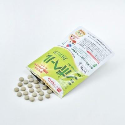 SHIBO HE-RU CALO PITA 白雲豆 消糖片/ 抗糖丸