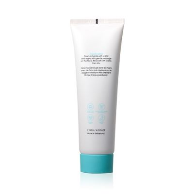 Swiss3 Alps Anti-Pollution Cleansing Gel