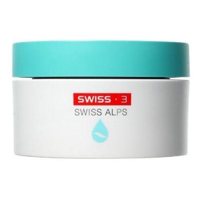 Swiss 3 Anti-Pollution Aqua Facial Cream