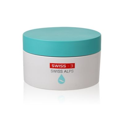 Swiss3 Alps [Buy Any products over HK$199+HK$164] Anti-Pollution Aqua Facial Cream