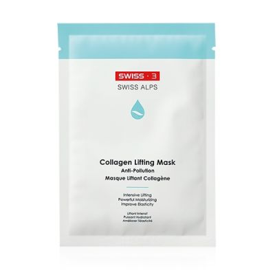 Anti-Pollution Collagen Lifting Mask