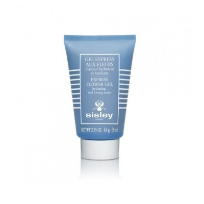 Express Flower Gel Hydrating mask