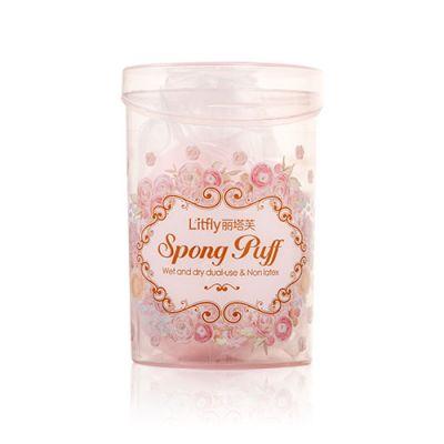 Spong Puff (Pink)