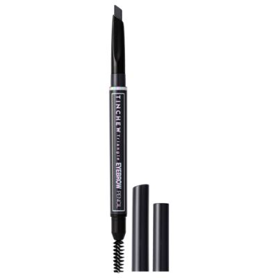 Triangle Eyebrow Pencil #03 Dark Grey