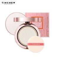 TINCHEW (By.Ms.violet) Vita 7 Mad for Cover Cushion SPF50 PA++ #13