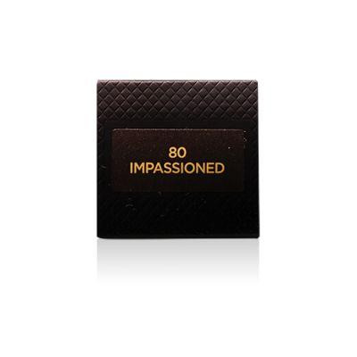 滋润唇膏 #80 Impassioned