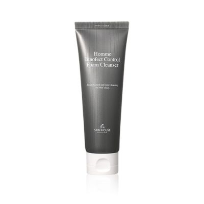Homme Innocent Control  Foam Cleanser