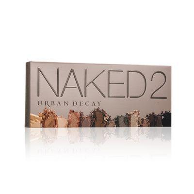 Naked 2 眼影組合 (12色)