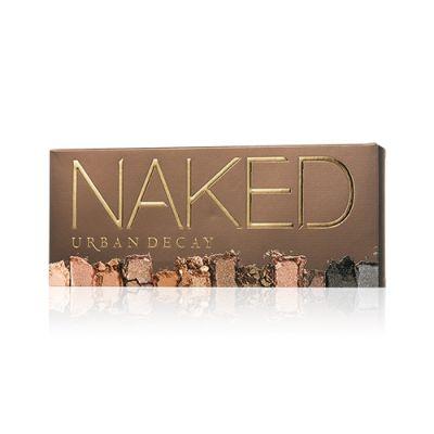 Naked 1 眼影組合 (12色)
