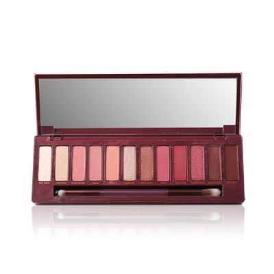 Naked Cherry Eyeshadow Palette (12 Colours)
