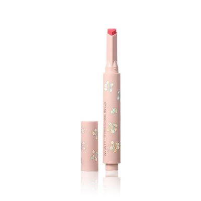 Ugetsu [Buy 1 get 1 free] Heart-shaped Lipstick #03 (Lady Pink)