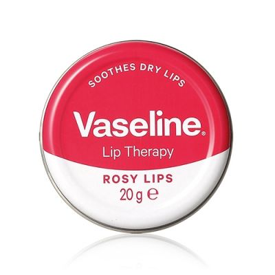 Petroleum Jelly Lip Therapy (Rose)