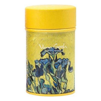 藍莓之吻罐裝茶葉