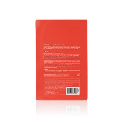 Pantone Expert Color Eye Book 6.4 #8