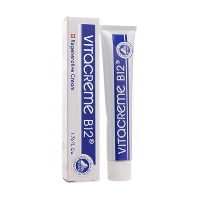 B12 Regenerative Cream