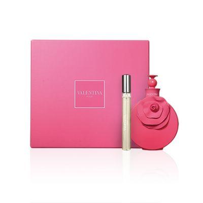 粉紅佳人香水套裝