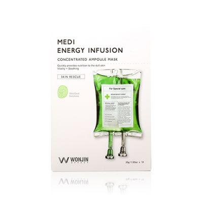 Effect Medi Energy Infusion Mask