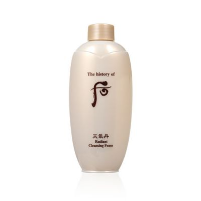 CHEONGIDAN Radiant Cleansing Foam