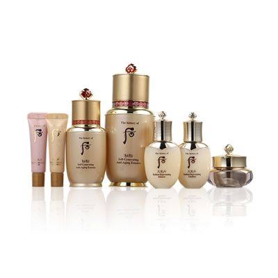 Bichup Self-Generating Anti-Aging Essence Set (7pcs)