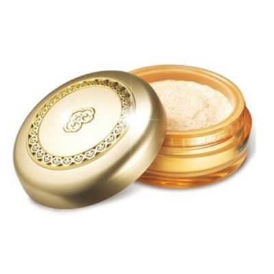 拱辰享:美 寶石蜜粉 #1 自然米色